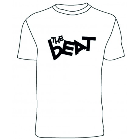 Camiseta The Beat
