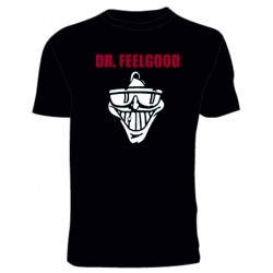 Camiseta Dr. Feelgood