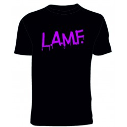 L.A.M.F. T-shirt