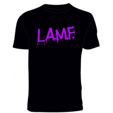 Camiseta L.A.M.F.