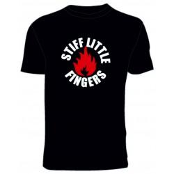 Camiseta Stiff Little Fingers