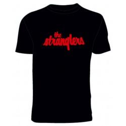 Camiseta The Stranglers