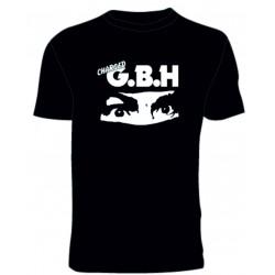 Camiseta GBH