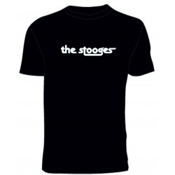 Camiseta The Stooges