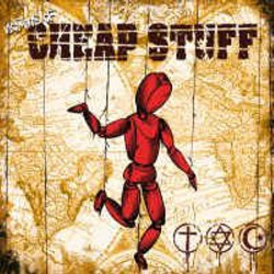 CHEAP STUFF – Victims Of Cheap Stuff  - LP+CD