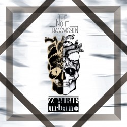 THE NIGHT TRANSMISSION - Zombie Urbano - CD