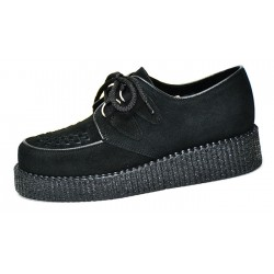 Creeper Steelground ante vegano - NEGRO