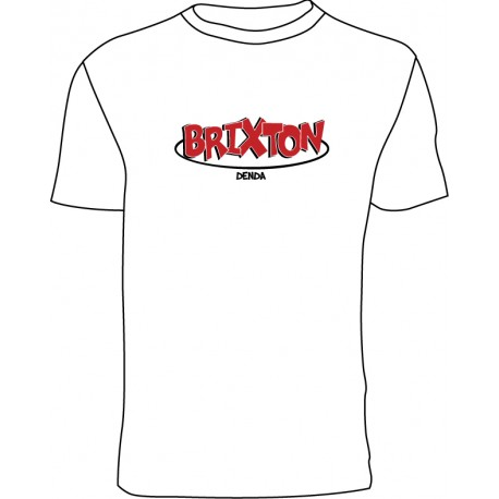 Camiseta BRIXTON DENDA