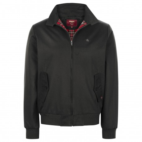 MERC Harrington