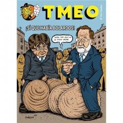 TMEO 143 - Comic