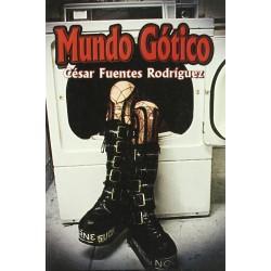 MUNDO GOTICO - Cesar Fuentes Rodriguez - Libro