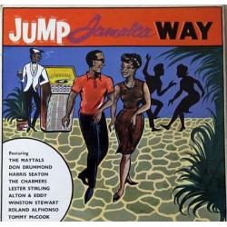 V/A : Jump Jamaica Way - LP