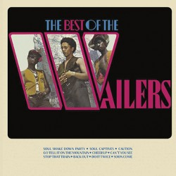 THE WAILERS -  The Best Of The Wailers - LP
