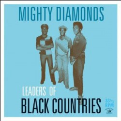 MIGHTY DIAMONDS - Leaders Of Black Countries - LP