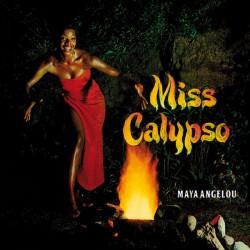 MAYA ANGELOU - Miss Calypso - LP