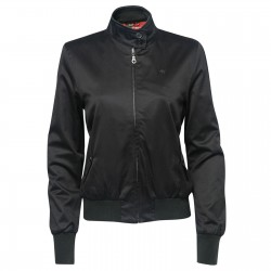 MERC Harrington  Jacket Girls - BLACK