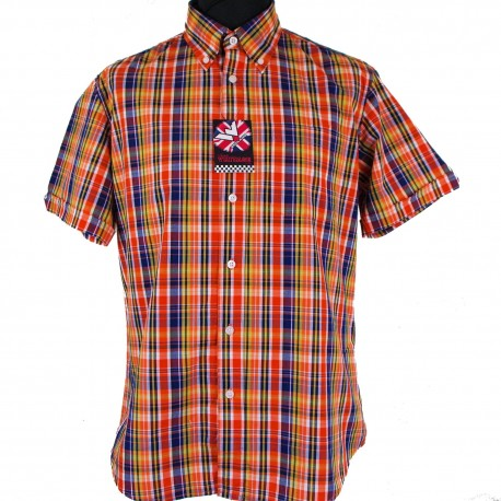 Classic Button-Down Shirt REED