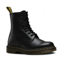 Boot Dr. Martens 1460 Smooth - BLACK