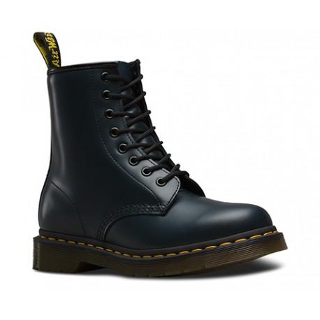 Boot Dr. Martens 1460 Smooth - BLACK