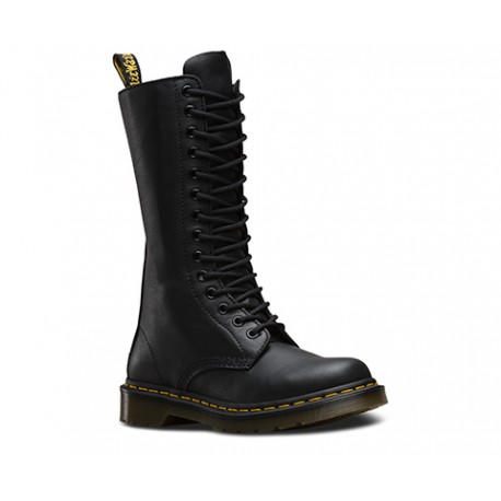 Boot Dr. Martens 1B99 VIRGINIA - BLACK