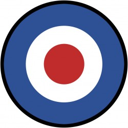 Patch TARGET 2