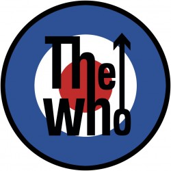 Patch THE WHO