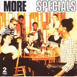THE SPECIALS - More Specials - LP