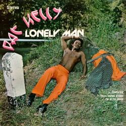 PAT KELLY - Lonely Man - LP