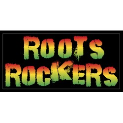 Patch ROOT ROCKERS