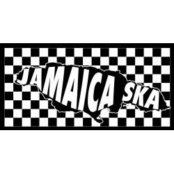 Patch  JAMAICA SKA