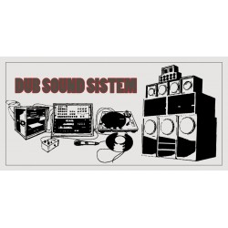 Patch  DUB SOUND SYSTEM