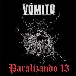 VOMITO - Paralizando 13 - CD
