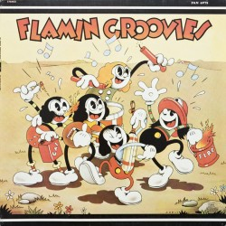 FLAMIN GROOVES - Supernazz - LP