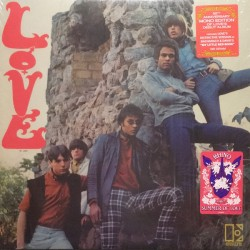 LOVE - Love - LP