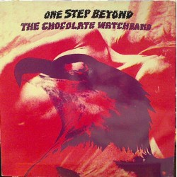 THE CHOCOLATE WHATCHBAND -  One Step Beyond - LP