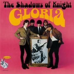 THE SHADOWS OF KNIGHT - Gloria - LP