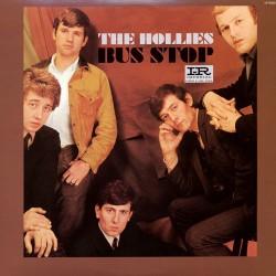 THE HOLLIES - Bus Stop - LP