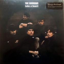 THE SORROWS - Take a Heart - LP