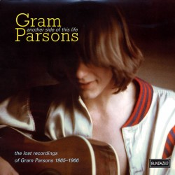 GRAM PARSONS - Another Side Of This Life (The Lost Recordings 1965-1966) - LP