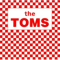 THE TOMS - The Toms - LP
