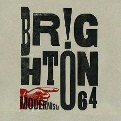 BRIGHTON 64 - Modernista - LP