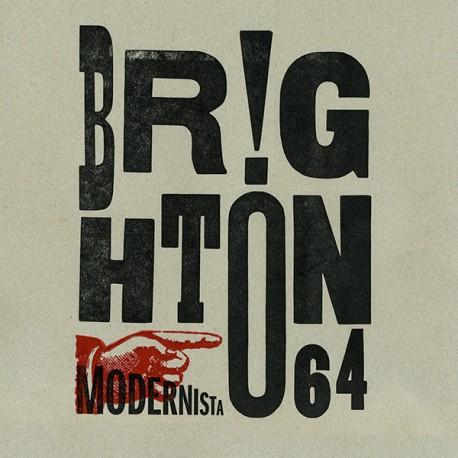 BRIGHTON 64 - Modernista - LP