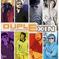 LOS NEGATIVOS - Duplexin - LP