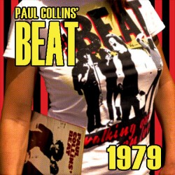 PAUL COLLINS' BEAT - 1979 - LP