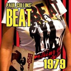PAUL COLLINS' BEAT - 1979 - LP