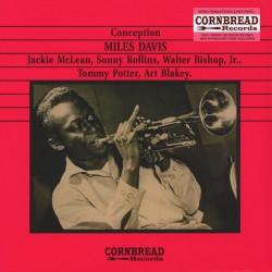 MILES DAVIS - Conception - LP