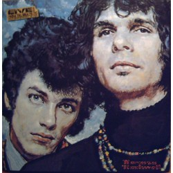 MIKE BLOOMFIELD AND AL KOOPER - The Live Adventures Of Mike Bloomfield And Al Kooper - 2CD