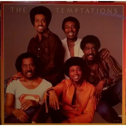 THE TEMPTATIONS - The Temptations - LP