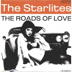 THE STARLITES - Roads of Love - LP