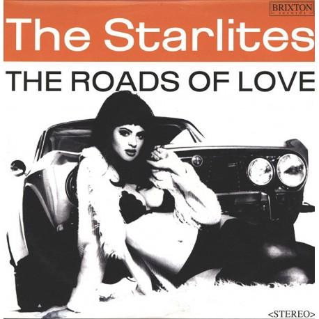 THE STARLITES - Roads of Love - LP